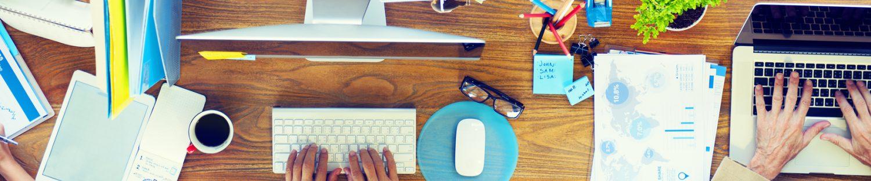 Digitalisierung, Collaboration, Arbeit der Zukunft